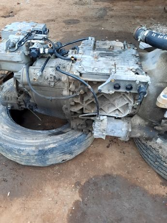 Коробка передач BV VT2412B AVC 7403190505 АКПП, КПП VOLVO, DXI RENAULT