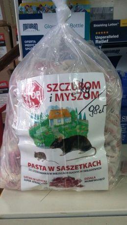 Ratimor-stop szczurom i myszom