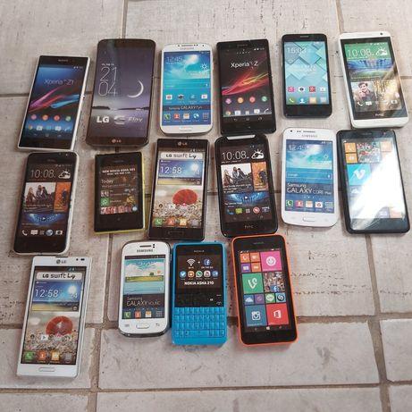 Atrapy telefonów komórkowych