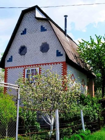Дача под жилье рядом с р. Десна