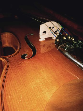 Oprawa muzyczna ślubu - skrzypce na ślub
