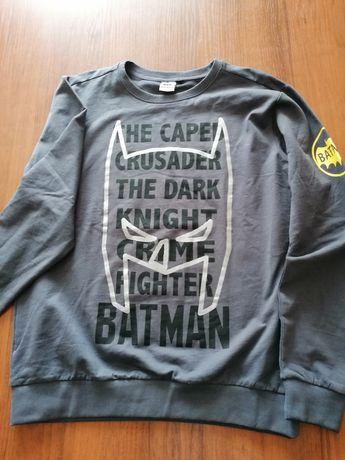 Bluza chłopięca Batman 164 cm nowa