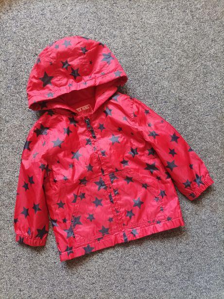 Куртка ветровка на 1,5-2 года