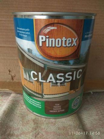 Фарба Пінотекс, краска Pinotex, Пинотекс