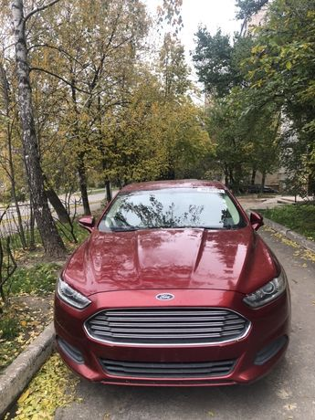 Ford fusion 2012 2,5 мотор