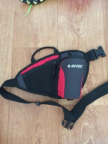 Спортивна сумка HI-TEC