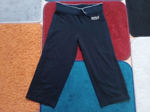 Spodnie Fitness, roz 36