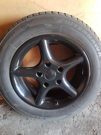 Felgi Aluminiowe R15 5x120 ET38