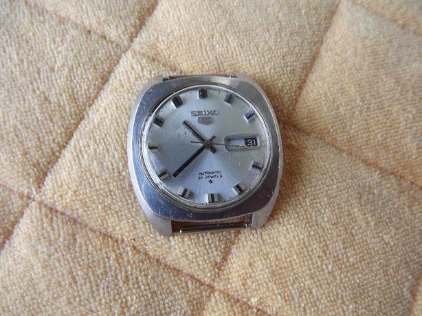 Relógio Seiko antigo - Coleção