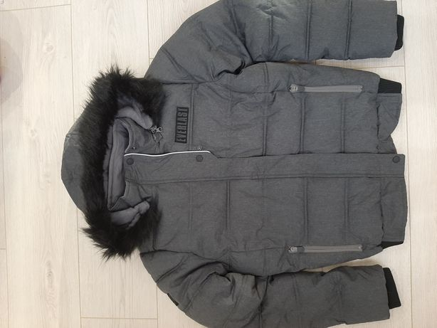 Курточка зимняя Everlast