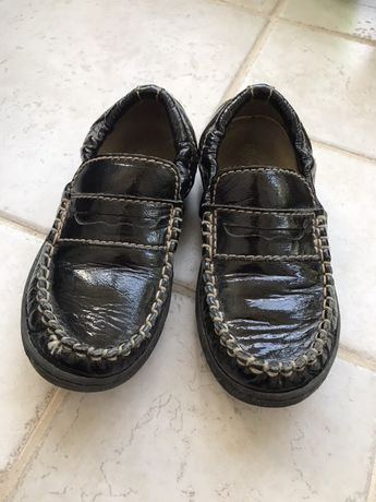Primigi туфли натуральная кожа
