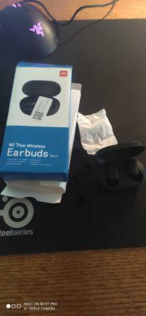 Xiaomi earbuds Mi true wireless