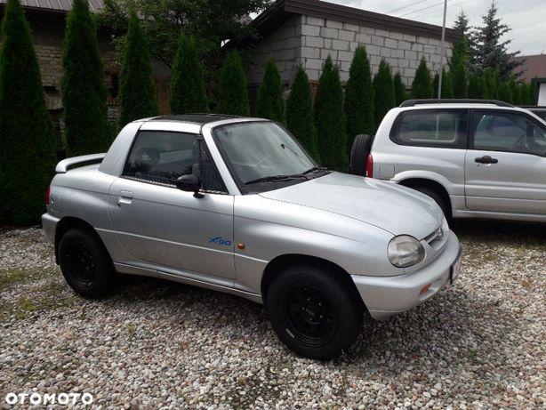 Suzuki X-90 1.6 Benzyna 4x4 Hak Oryginalny lakier Niski Przebieg