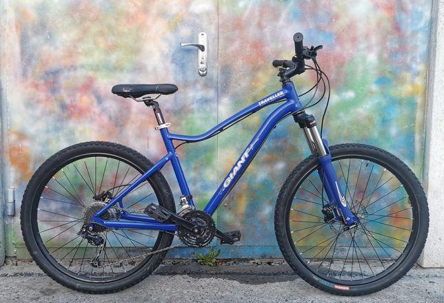 """Giant алюмінієвий велосипед на Deore, гідравліка, колеса 26"""""""