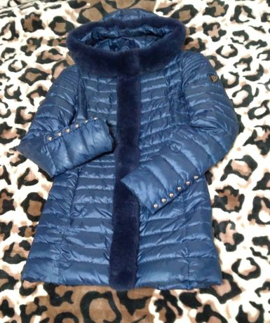 Зимняя куртка VININUS