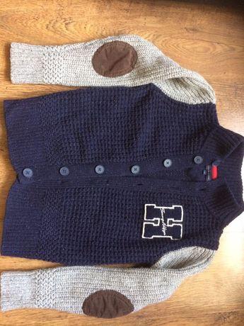 Sweter Tommy Hilfiger 140cm, XS,tanio !