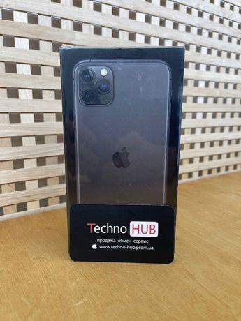 Iphone 11 pro max 64gb space gray neverlock
