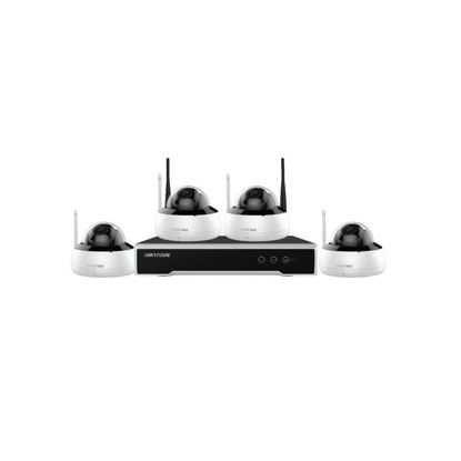Zestaw do monitoringu NK44W1H-1T WiFi 4 kamery 4Mpx +rejestrator