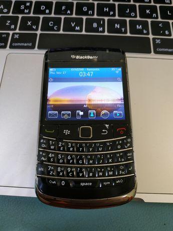 Телефон BlackBerry 9700