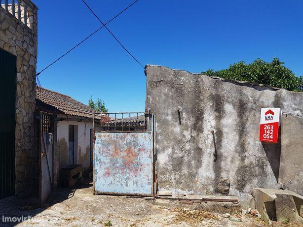 Moradia para reconstruir, Pereiro de Palhacana - Alenquer