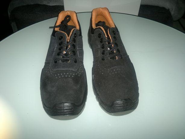 Buty robocze męskie 40