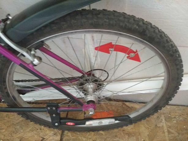 продам  велосипед чистый германец