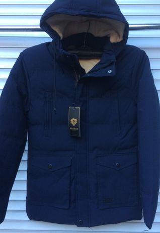 Куртка зимняя 46-48,48-50