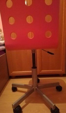 Krzesło obrotowe do biurka