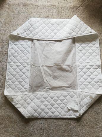 Protector de cama de grades ikea