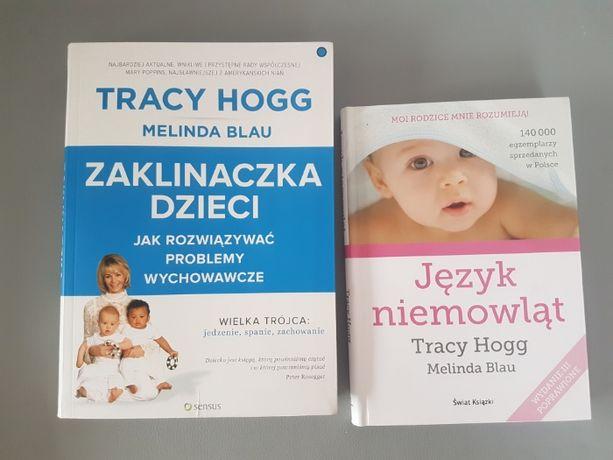 TRACY HOGG Język Niemowląt, Zaklinaczka dzieci