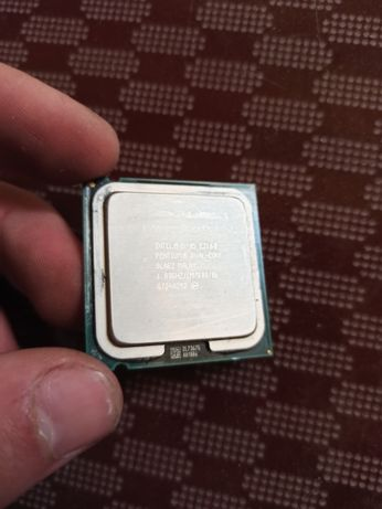 Процессор Intel Pentium E2160