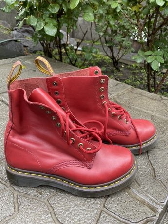 Dr. Martens PASCAL ,ботинки