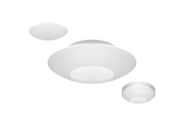 Lampa Led Lena Lighting Capella Led biała 9W