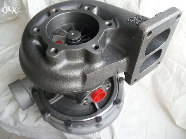 Turbo holset (novo) model 4lgk scania