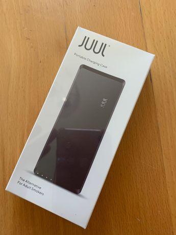 Портативный чехол-аккумулятор для JUUL