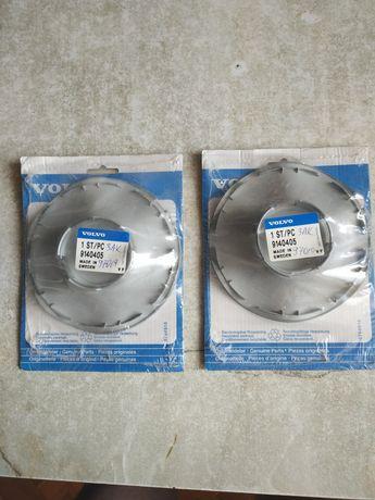 Продам два центр. колпака колёсного диска VOLVO (ориг. ), 500 грн.шт.