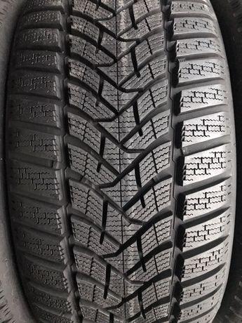 245/40/18+225/45/18 R18 Dunlop Winter Sport 5 4шт зима