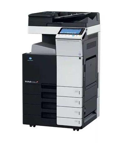 Impressoras profissionais e Plotters