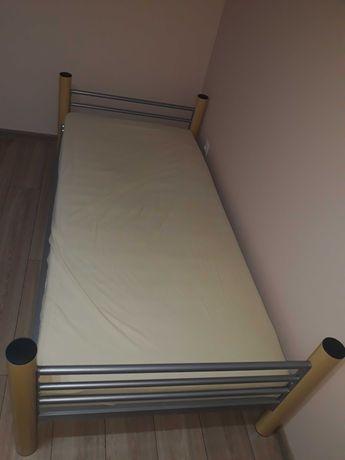 Łóżko  piętrowe podwójne