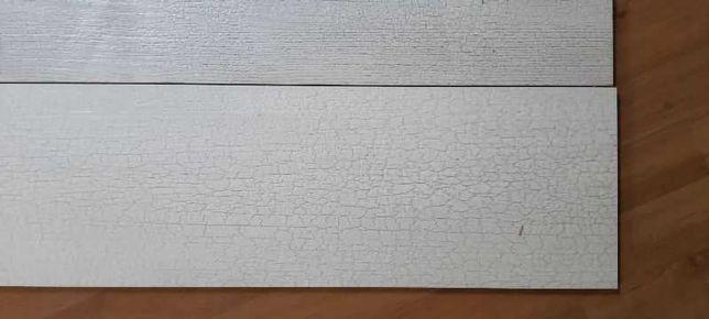 PŁYTKI CERAMICZNE- efekt spękanego malowanego drewna
