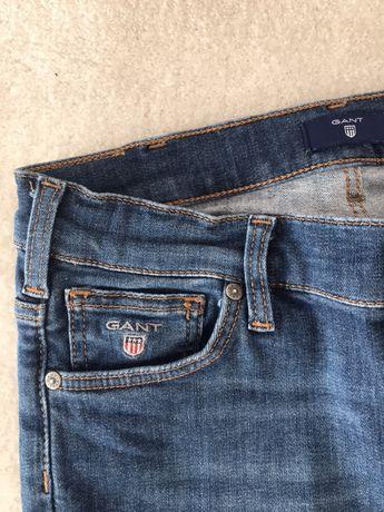 Calças de ganga Gant impecáveis 9/10 anos