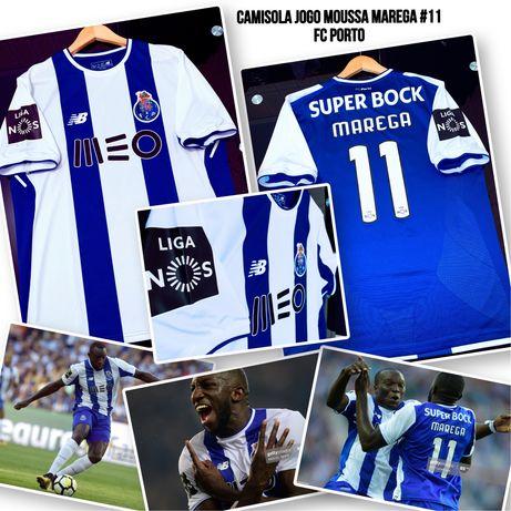 Camisola de Jogo FC Porto Marega