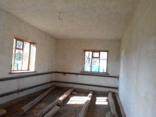 Продам будинок в селі Ротмистрівка Смілянського р-ну