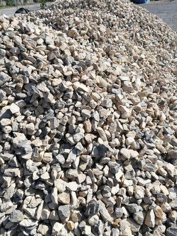 Kruszywo 30-60mm, tłuczeń, kamień