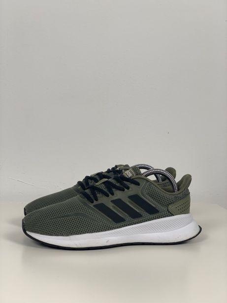 Кроссовки женские 36.5 Adidas Falcon original спортивные идеал