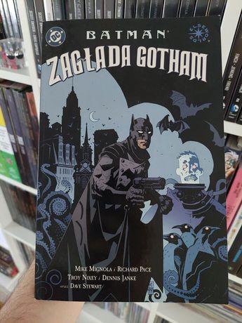 Batman dla Krzysztofa