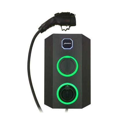 Зарядная станция | Зарядка электромобиля | Leaf Tesla Bolt Bmw Golf