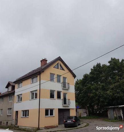 Okazja! NOWA CENA- kamienica w centrum Morąga