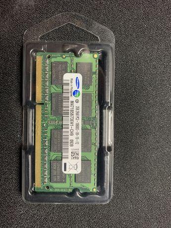 Memoria ram para portatil 2gb ddr3 Samsung Nova