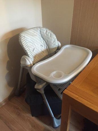 Krzesełko do karmienia marki Chicco Polly